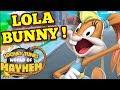 LOLA BUNNY! *Not space jam :( : Looney Tunes™ World of Mayhem