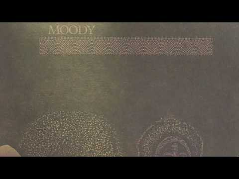 Moody [Mann] - It's 2 Late 4 U & Me