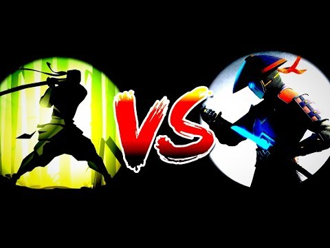 SHADOW FIGHT 2 VS SHADOW FIGHT 3