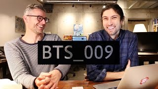 BTS 9: 2015 Year in Review