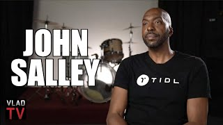 John Salley on Steph Curry Lakers Rumor: There's Not Enough Basketballs (Part 8)