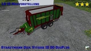 "[""LS 15"", ""ls 15"", ""Ls 15"", ""ls"", ""LS"", ""Ls"", ""15"", ""Landwirtschafts Simulator 15"", ""Landwirtschafts Simulator"", ""Modvorstellung"", ""Strautmann Giga Vitesse III DO DouPlus"", ""Strautmann"", ""Giga"", ""Vitesse"", ""III"", ""DO"", ""DouPlus"", ""#20"", ""Agrarfan LP"", ""LP"