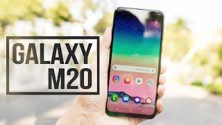 """Trên tay Samsung Galaxy M20: Cấu hình không thể ngon hơn, mức giá """"rẻ như Xiaomi"""""""