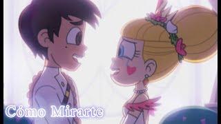 Cómo Mirarte ♡ [ Star x Marco ]