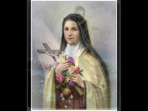 Teresa of saint 24 youtube prayers The Saintly