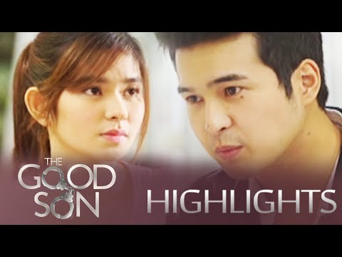 The Good Son: Enzo gets angry over Hazel's remarks| EP 16