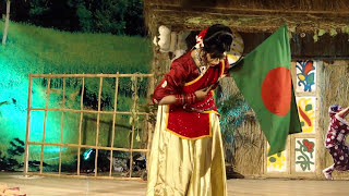 Bangla Medley Dance by Rinty.