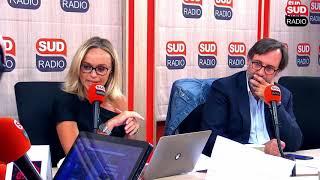 Racisme municipales agribashing Le débrief de l39;actu dans Sud Radio Matin
