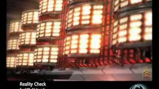 CINEMA 4D 2008 Siggraph影片Demo