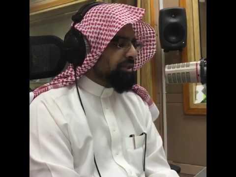 Nasser Al-Qatami - Surah Al-Furqan 67-71