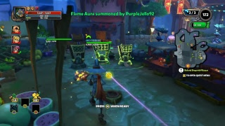 Dungeon Defenders II - Xbox one gameplay