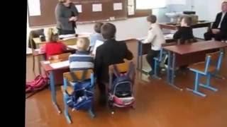 Відкритий урок української мови Нестерук Оксани Іванівни в 3-му класі Малинівського НВК