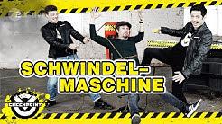 Checkpoint - Bitte Nachmachen: Schwindel-Maschine | ZDFtivi
