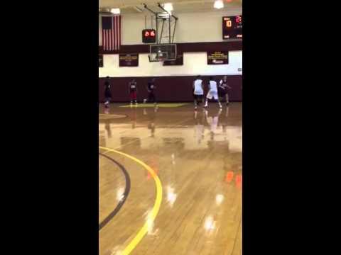 St. Thomas Aquinas College Elite basketball Camp