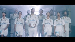Emirates & Real Madrid - One Team | Emirates Airline