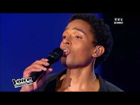 Florent Pagny - Chanter | Pagny, Dominique Magloire, Stephan Rizon | The Voice 2012 | Demi-Finale