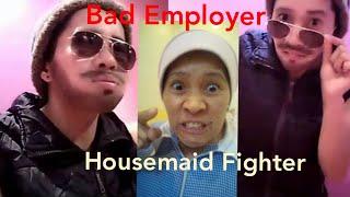 Katulong vs. Anak ng Amo