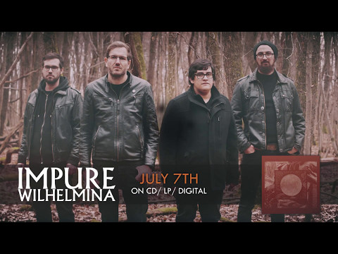 Impure Wilhelmina - Torn (official premiere)