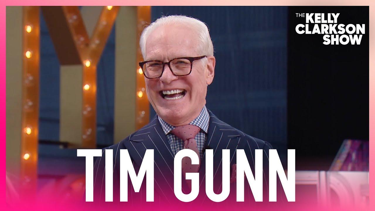 Tim Gunn's Tips To Conquer NYC Fashion