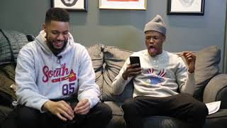 The BET Social Media Awards Recap & Jody's L's w/ DC Young Fly, Karlous Miller, Clayton English