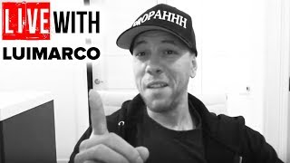 LUIMARCO EXCLUSIVE INTERVIEW! What REALLY Happened in Dubai