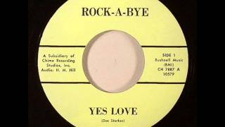 Yes Love - Mel Smith