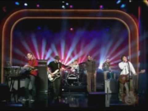 Modest Mouse - The Oceans Breathes Salty (Live)