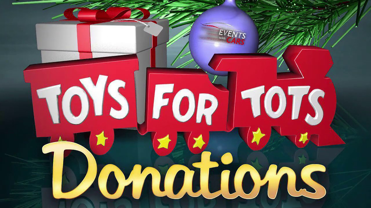Toys For Tots Mn Youtube