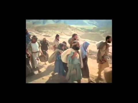 The Story of Jesus - Guro / Gouro / Kweni / Lo / Kwéndré Language (Côte d'Ivoire/Ivory Coast)