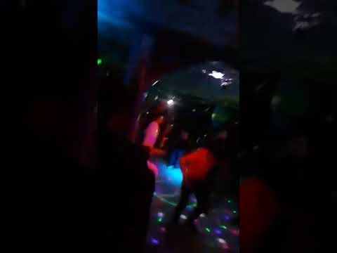Decker DJ En Jhulianys Discotek 2020