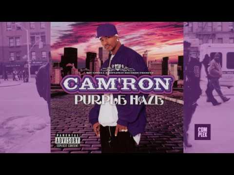 Cam'ron ● 2004 ● Purple Haze (FULL ALBUM)