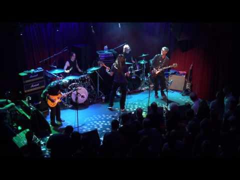 "North Mississippi Allstars + Anders Osborne ""NMO""- 4K - 10.06.16 - Ardmore Music Hall - Full show"