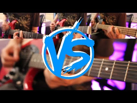 Versus Battle OST ROCK VERSION