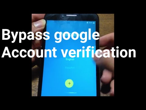 Easy Way To Byp Google Account Verification New