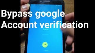 step By Step  easy bypass google account verification ANDROID with out OTG cable--HD