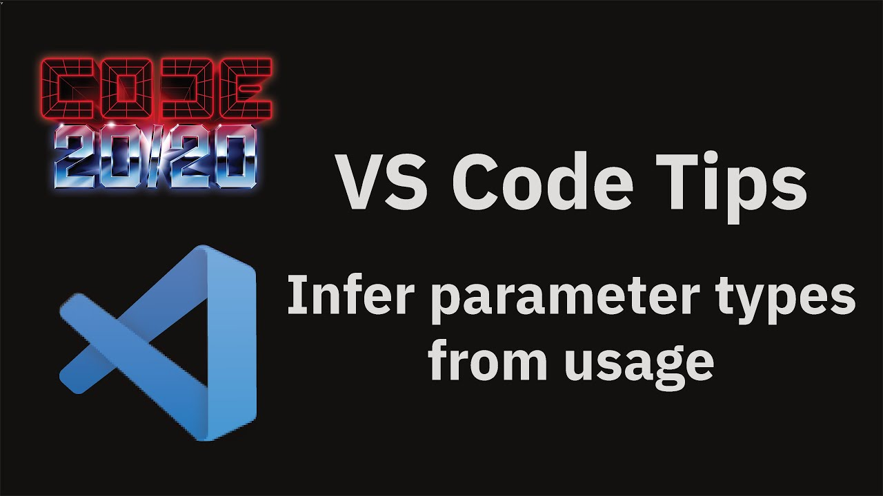 Infer parameter types from usage