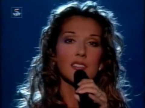 El poder del amor -  Celine Dion