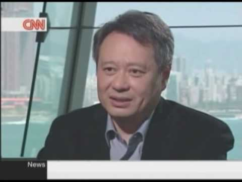 Interviews with Taiwanese Director Ang Lee