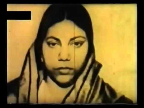Documentary on Kazi Nazrul Islam Bangla TV part 2By Jahangir Rana
