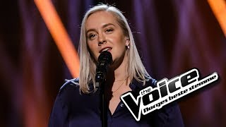 Agnes Stock - Fields Of Gold | The Voice Norge 2017 | Live show