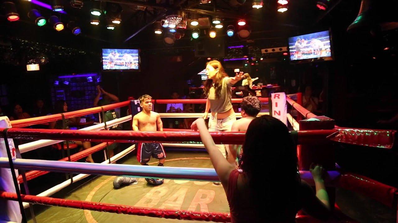 Download Midget Boxing in Manila  (Makati, Philippines)