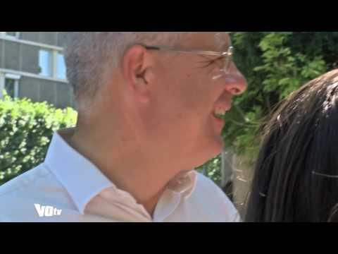 Neuf députés En Marche, un seul Socialiste dans le Val d'Oise