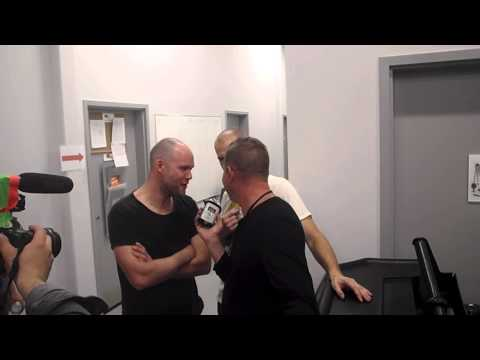Dada Life Interview with KennyB