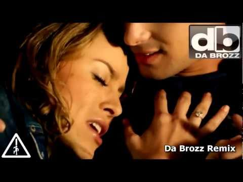 ANYA - Beautiful World (Da Brozz Remix) Official Music Video HD - New Song 2011 - Summer Hit
