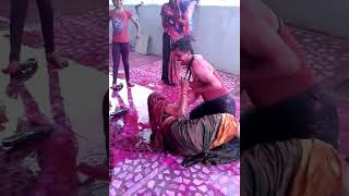 Aisa Holi Kabhi Nahi khelenge sex only hot video aap log ko Jarur Pasand Aayegi devar Rang dalela