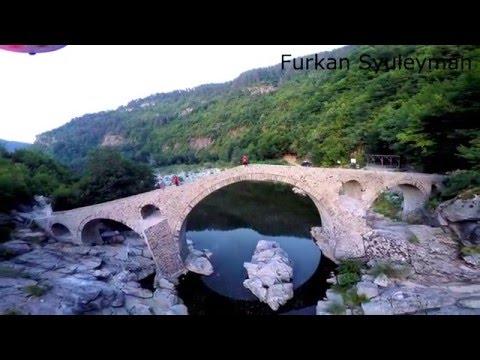 Devil's Bridge Ardino, Bulgaria -Дяволски мост