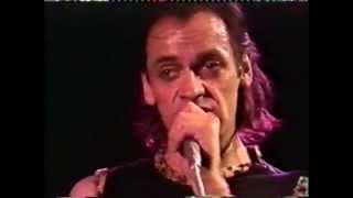 Udo Lindenberg-Wir wollen doch einfach nur zusammen sein(Mädchen aus Ostberlin) Live 1983