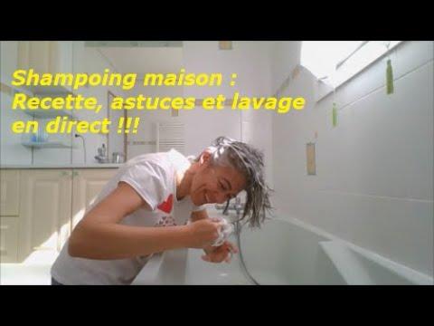 Shampoing maison recette astuces et lavage en direct youtube - Lavage tapis maison ...