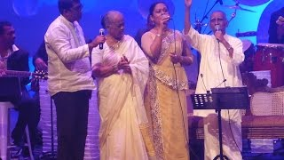 Pandit Amaradeva - Peenamuko Kalu Gange Thumbnail