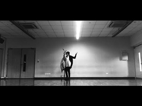 BTS V (방탄소년단) 轉 Tear 'Singularity' DANCE VERSION [LOVE YOURSELF]